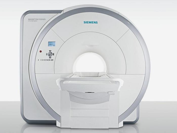 西门子1.5T超导磁共振