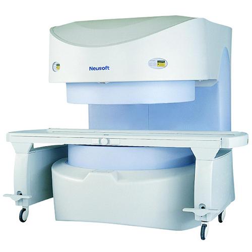 东软NSM-P035永磁磁共振成像系统