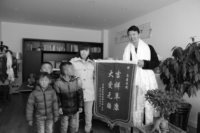 王斌:在青藏高原放飞民营医疗的梦