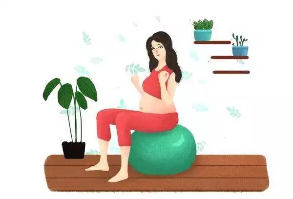 准妈妈们丨舒适、无痛苦、安全的导乐分娩了解一下?